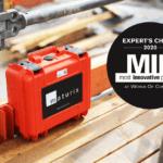 Maturix and MIP Award