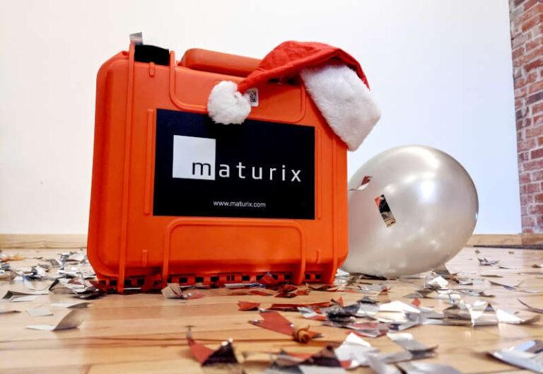 Maturix Christmas
