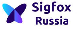 Sigfox Russia Logo